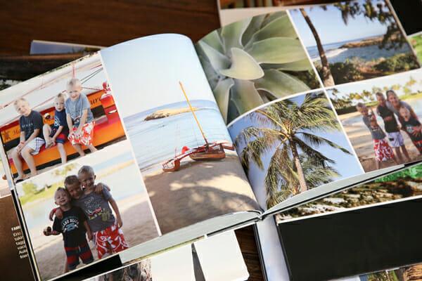Wells Photo Book