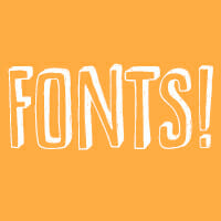 Favorite Fonts 2.6.14