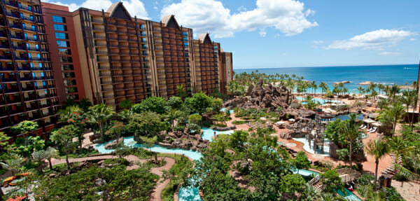 Aulani Center 2
