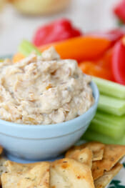Sweet Onion Dip from Our Best Bites intro