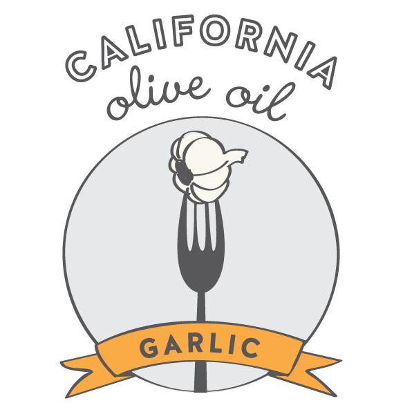 Garlic Proof Crop Square