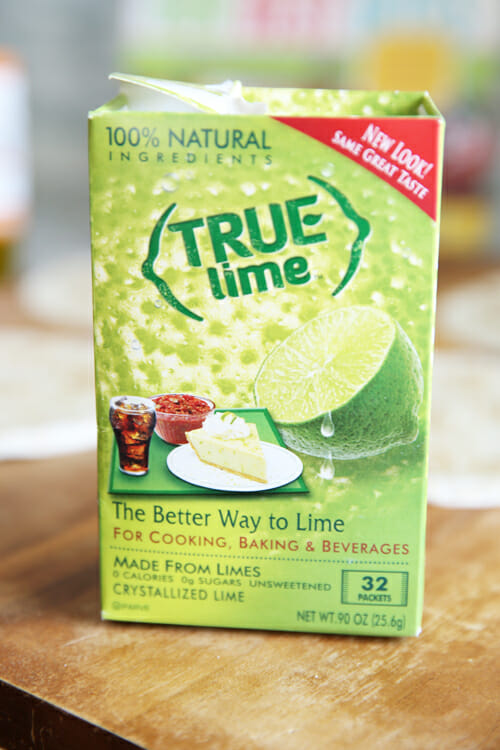True Lime