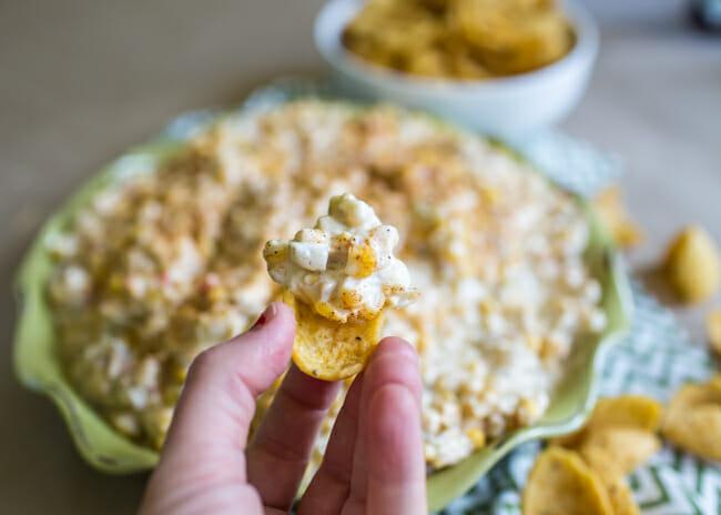 Fritos Corn Dip Cheese Corn Dip From Our