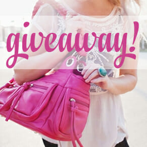 Epiphanie Bag Review & Giveaway