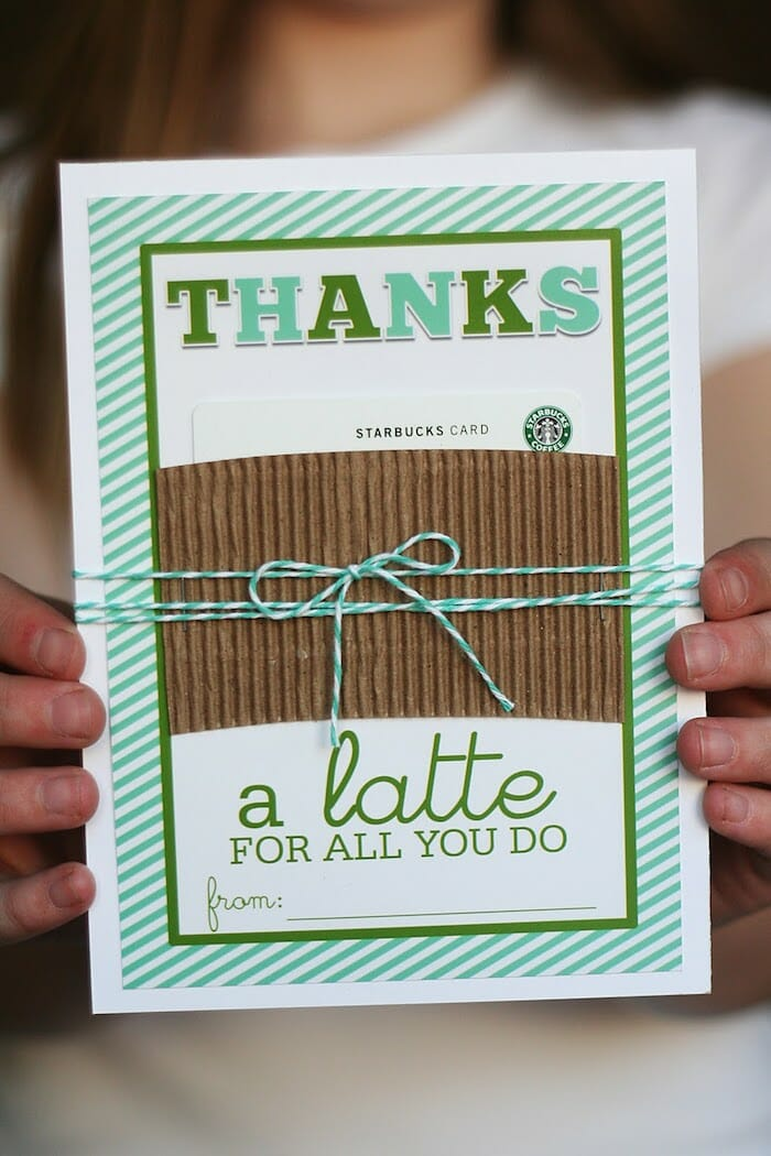 teacher appreciation gifts our best bites. Black Bedroom Furniture Sets. Home Design Ideas