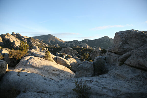 City of Rocks 11