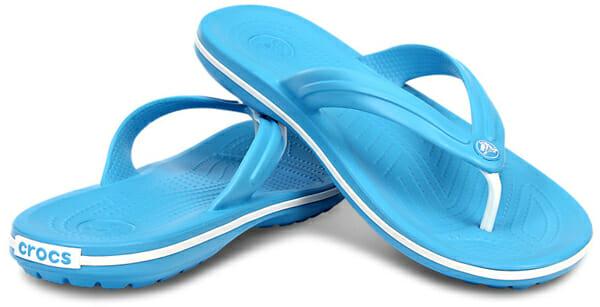 Crocs Unisex Flip Flops