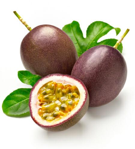 Easy Passion Fruit Mousse {Brazilian Mousse de Maracuja} - Our Best ...
