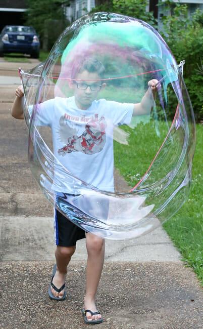 mammoth bubbles-23