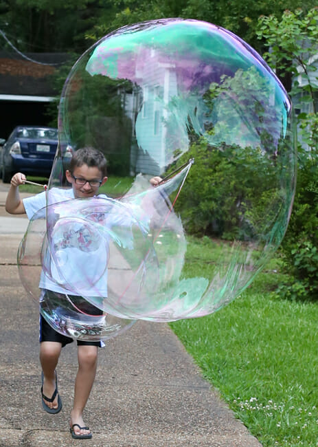 mammoth bubbles-24