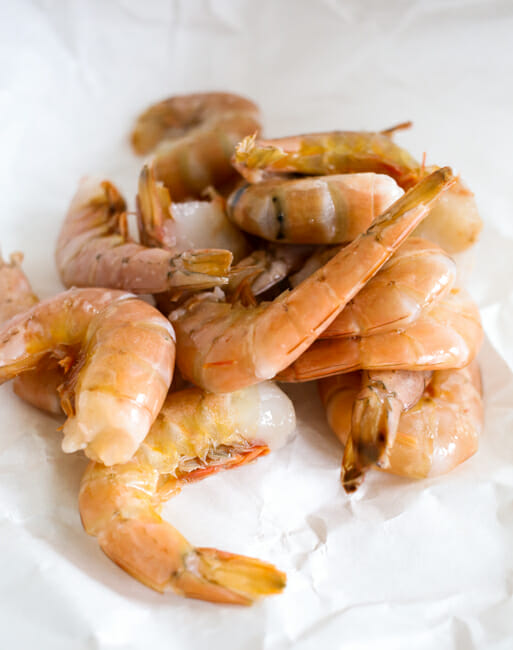 how to devein shrimp-1