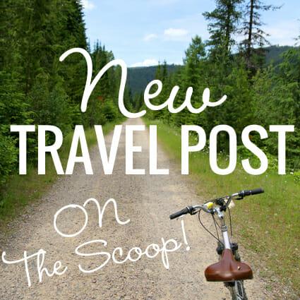 Best Bites Travel: The Hiawatha Trail
