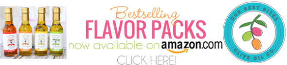 Amazon flavor pack graphic