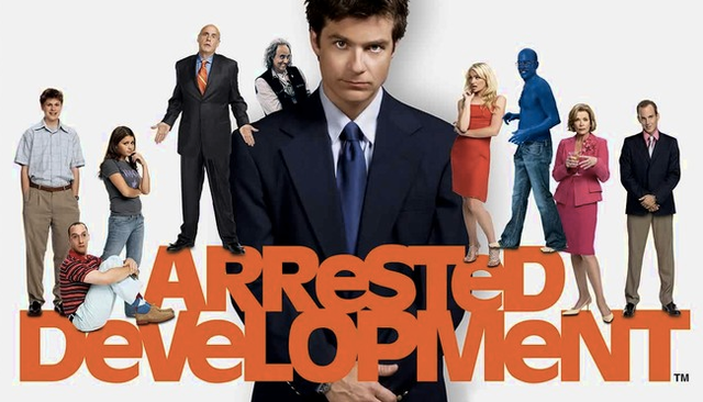 Arrested Development Love Each Other: Kate's Top 14 Off-the-Air TV Shows