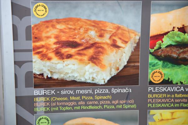 Burek