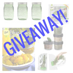 Canning & Preserving Giveaway!