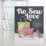 No-Sew Love Giveaway!