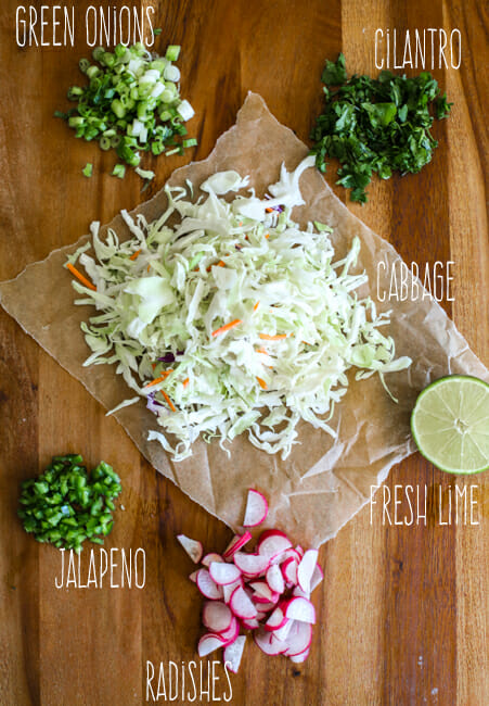 fish taco slaw ingredients