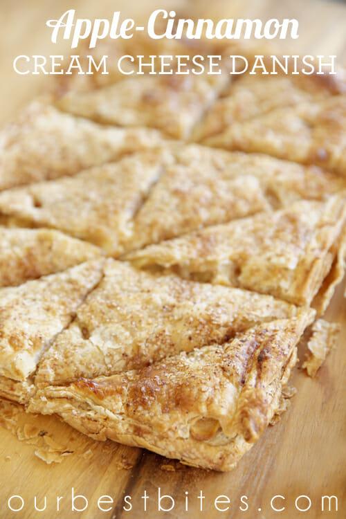 recipe: cream cheese puff pastry danish [19]