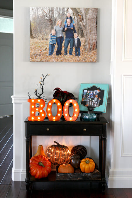 Our Best Bites_Halloween Decor