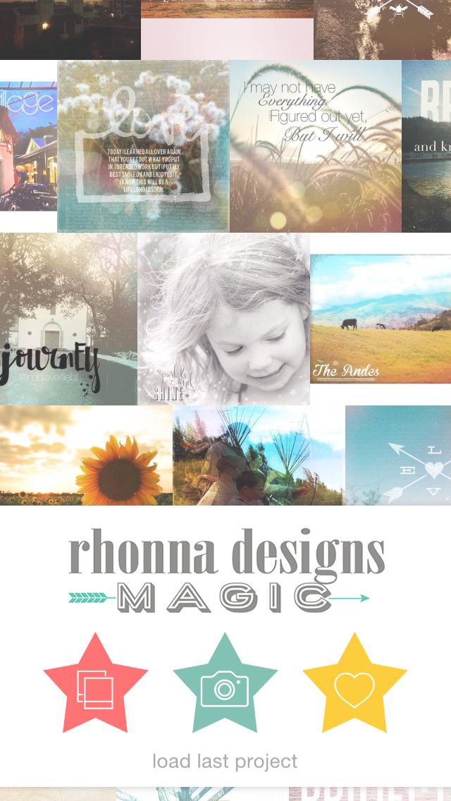 Rhonna Magic 2