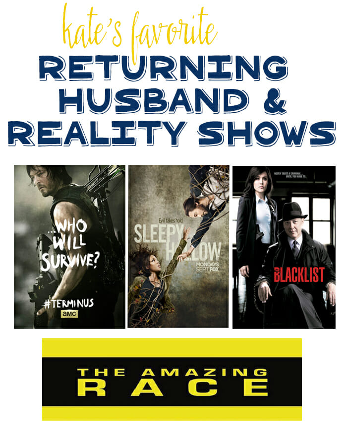 returning husband shows