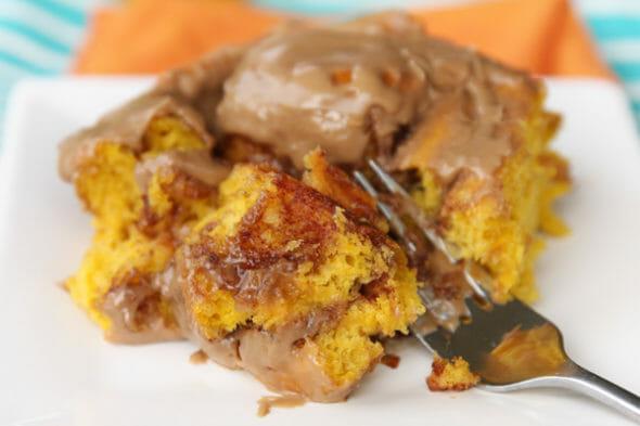 Our Best Bites_Pumpkin Cinnamon Roll Bite