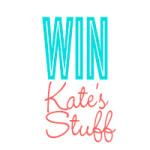 Make Kate's Stuff Your Stuff!