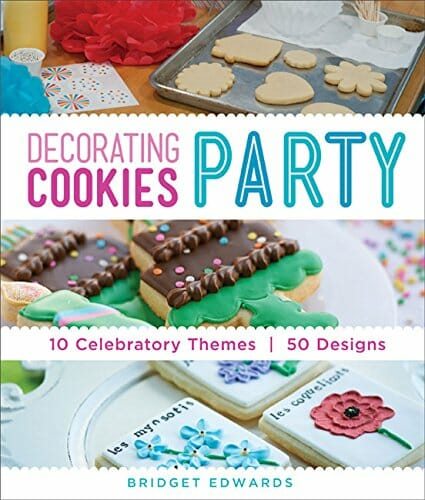 Decorating Cookies Party Giveaway!