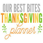How to Plan Thanksgiving {and Stay Sane}