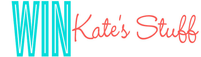 win kate's stuff