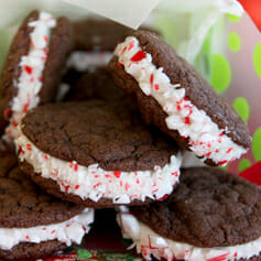 10 Best Peppermint Treats {Plus Free Customizable Gift Tags!}
