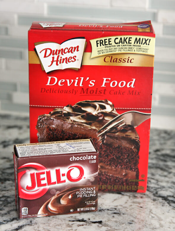 Our Best Bites Cake Mix