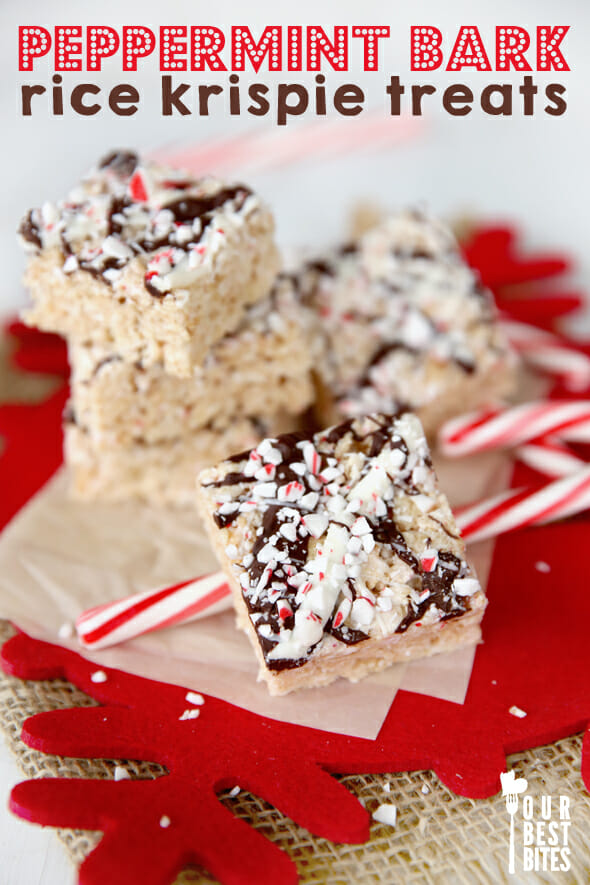 Peppermint-Bark-Rice-Krispie-Treats-from-Our-Best-Bites