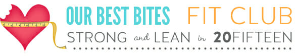 Fit Club Blog Header