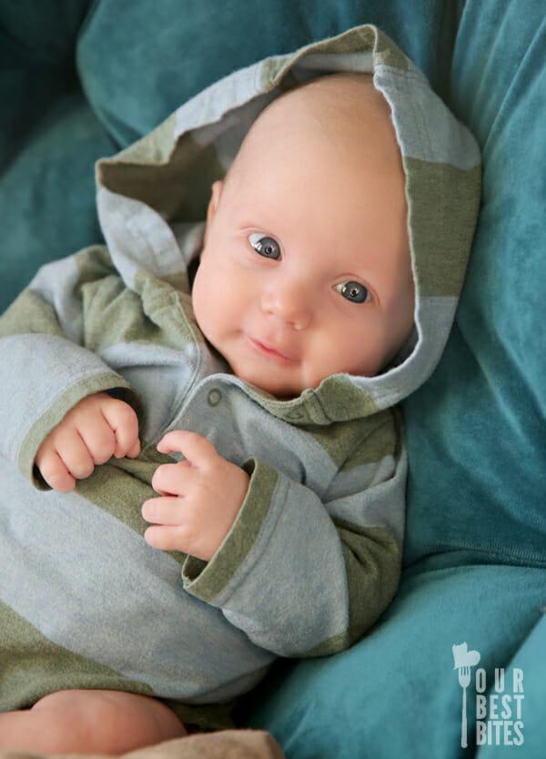 Sara Wells Baby