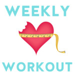 Weekly Workout thumb