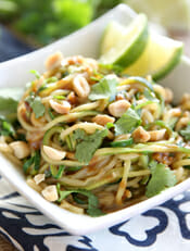Thai Zoodle Dish Intro