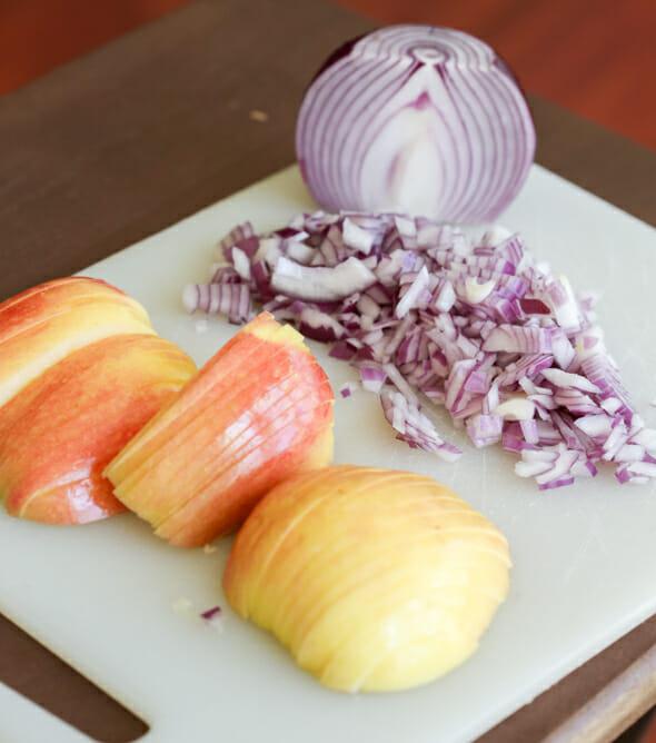 sauerkraut pork
