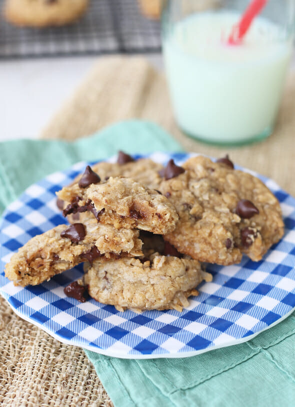 are super good cookies with soft, chewy centers and slightly crisp ...