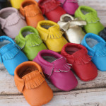 Leather Moccasin Sale {60% Off!}
