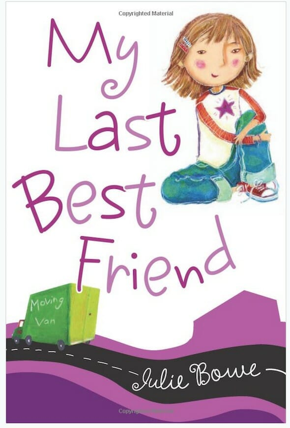 5 Book Series For Elementary Age Girls Our Best Bites