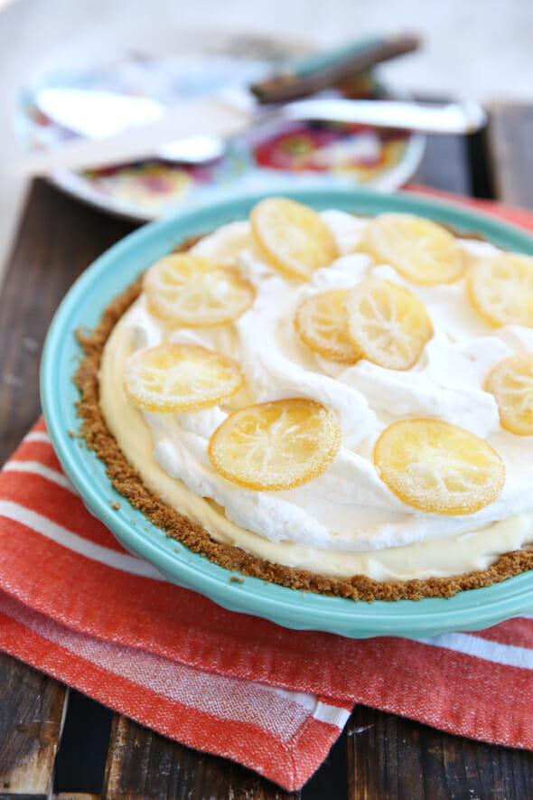 Lemon Pie Our Best Bites