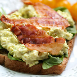 avocado egg salad sq