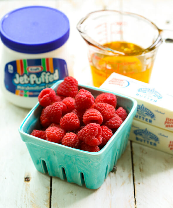 lemon raspberry honey butter-1