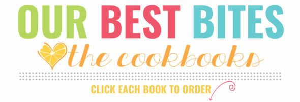 Our Best Bites Cookbooks
