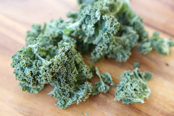 freeze dried kale - Can I Freeze Kale