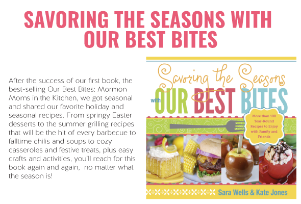Savoring the Seasons with Our Best Bites