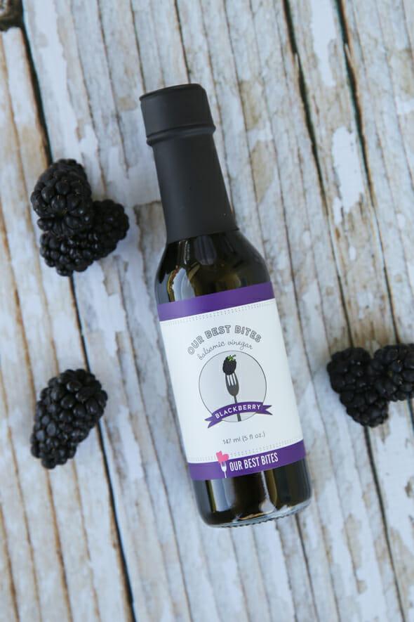 Blackberry Balsamic