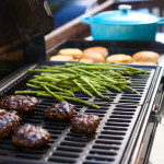 Camp Chef Outdoor Range + Stainless Steel BBQ Box Review
